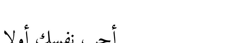 Preview of Amiri Quran Regular